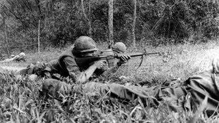 2nd Cav Vietnam Operation