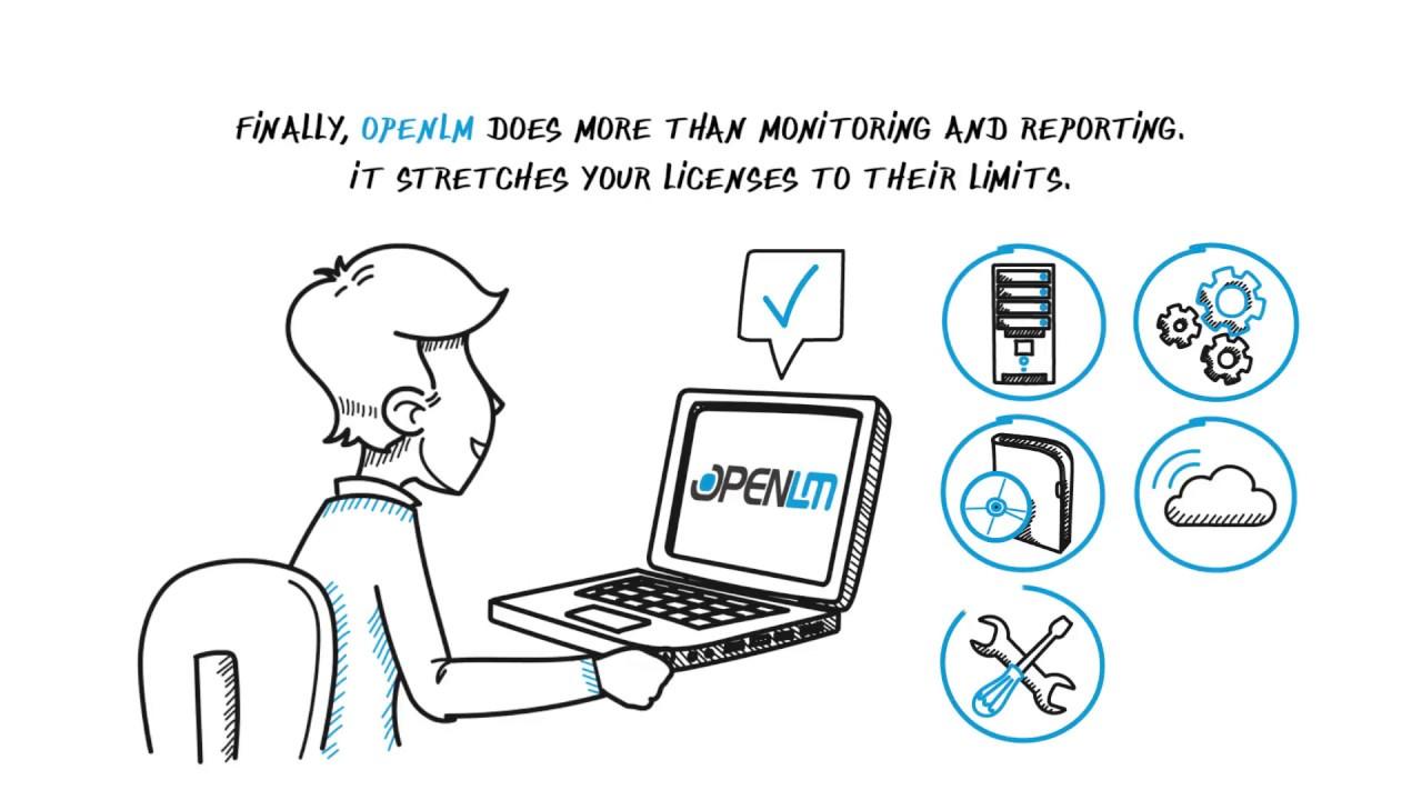 About OpenLM - OpenLM Software License Management