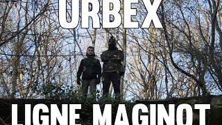 URBEX - Ligne Maginot