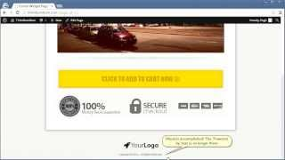 Authority Pro 3 | How to Use and Configure the Footer Info Widget