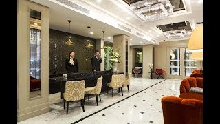 La Clef Tour Eiffel, 5 star hotel, Paris, best service