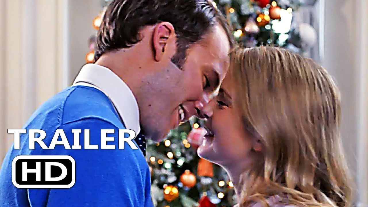 A CHRISTMAS PRINCE Official Trailer (2018) The Royal Wedding, Netflix Movie - YouTube