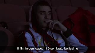 Marracash e Guè Pequeno hanno visto il film I Miserabili | Dal 18 Maggio su miocinema.it e Sky