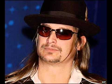 Half Your Age Kid Rock Song