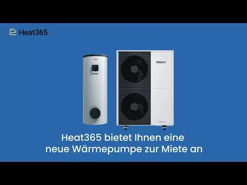 Heat365 - Ihr neuer Service fürs Einfamilienhaus