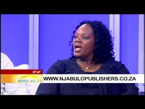Njabulo Publishers pioneering children, youth literary market