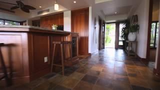 Hualalai Resort Real Estate: Waiulu Villas #133C