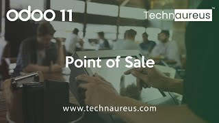 Odoo 11 Point of Sale