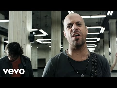 Daughtry - Crawling Back To You:歌詞+翻譯(道奇樂團 )