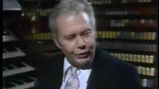 Virgil Fox Legacy | Interview | Wanamaker | Heavy Organ