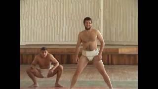 Сборная Украины по сумо завоевала на ЧМ восемь медалей