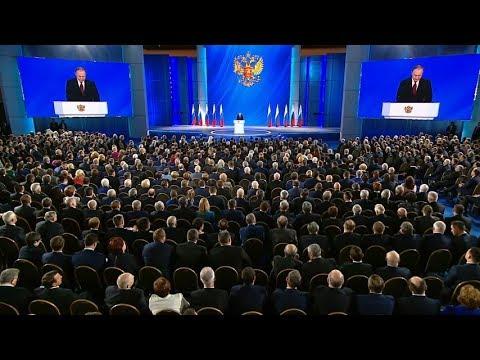 Куда повернёт внешняя политика России?