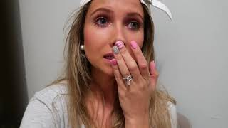 PIOR DIA DAS NOSSAS VIDAS: FURACÃO IRMA CHEGOU! | Lorrayne Mavromatis thumbnail