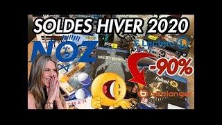 SOLDES HIVER 2020 JEUX VIDEO, BLU RAY, 4K, FUNKO POP !!! JEUX PS4 à 2€!!! + ACHATS/HAUL NOZ!!!