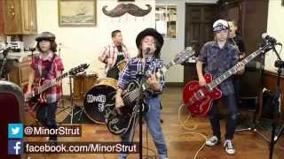 Rockabilly Rumble The Interviews: Minor Strut
