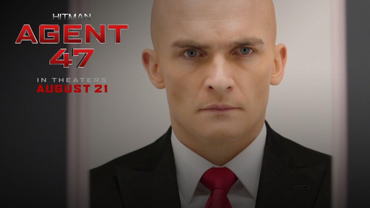 Hitman Agent 47 The Legend 47 Tv Commercial Hd 20th Century Fox