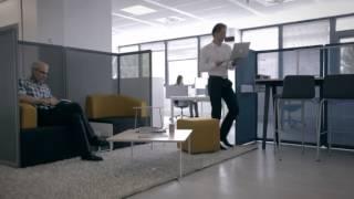B-Free - video de diseño (ES)