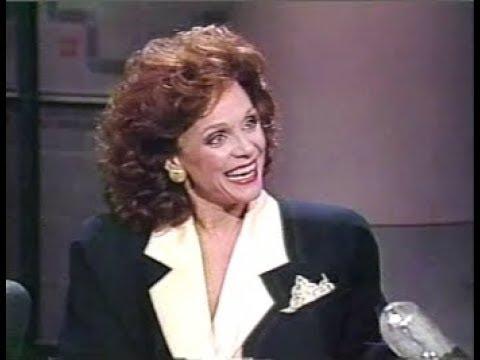 Download Valerie Harper on Letterman, February 13, 1990