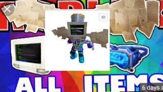 Sfide di Roblox Creator (ANSWERS TO ALL QUESTIONS)