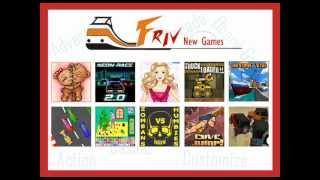 Friv Y8 New Games