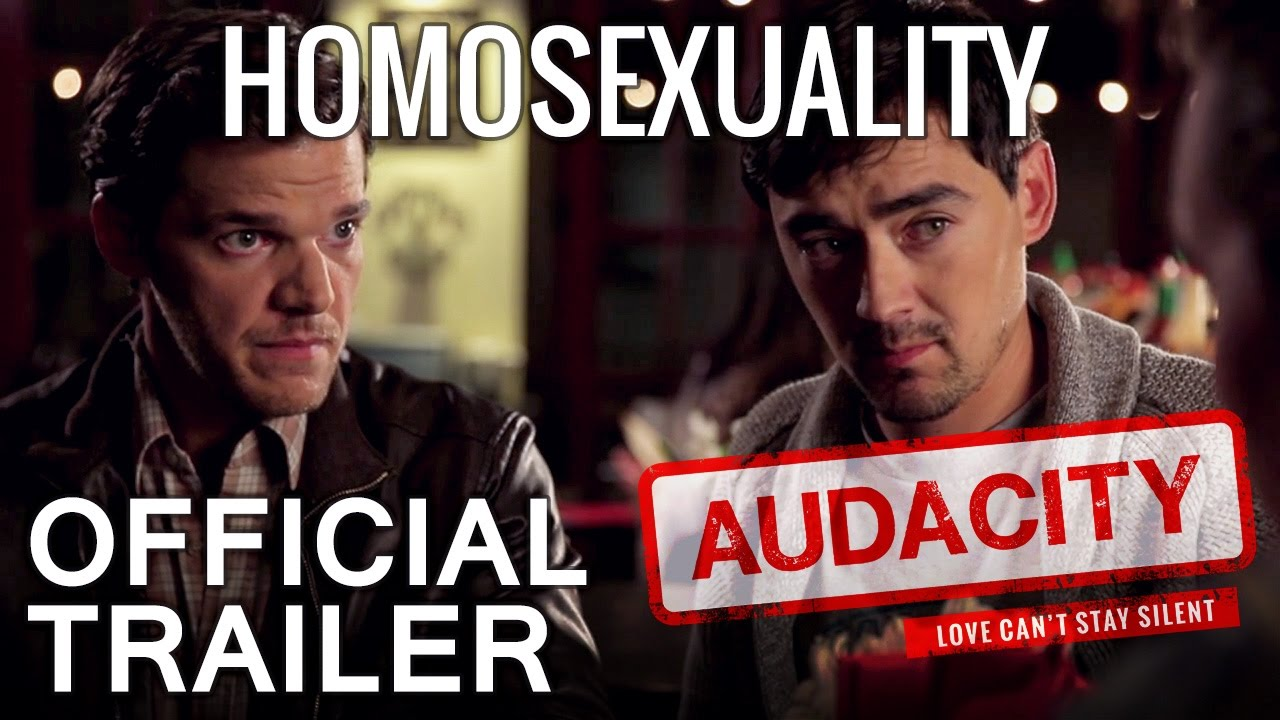 Homosexuality in action movies
