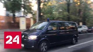 Смотреть видео Москва и Киев готовятся к обмену задержанными - Россия 24 онлайн