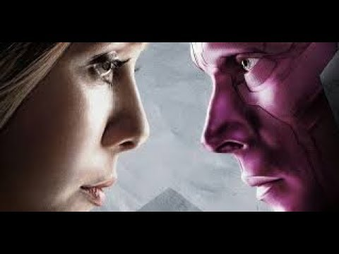Scarlet Witch & Vision Open Up About Seeing Each Other In Secret