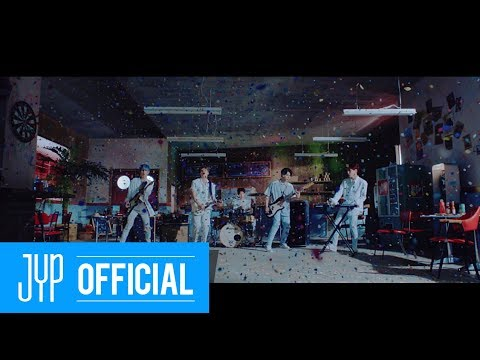 "DAY6 ""Shoot Me"" M/V"