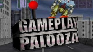Gameplay Palooza - PlayStation - Project: Horned Owl Gameplay