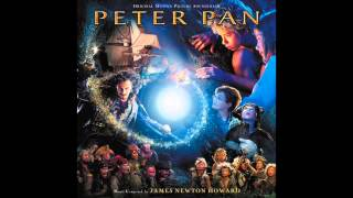 Peter Pan (2003) OST - 09. Build a House Around Her