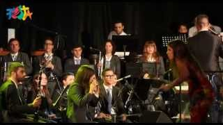 A Saia da Carolina - Uxu Kalhus e Banda Filarmónica Ovarense