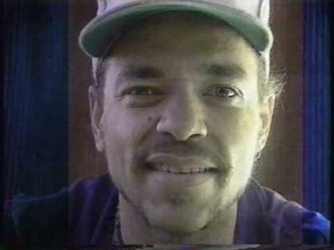 MuchMusic Rap City 1991 promo spot