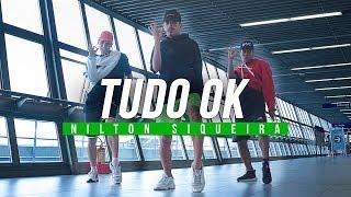 """Baixar """"TUDO OK"""" - Thiaguinho MT ft. Mila e JS O Mão de Ouro   Coreografia Apenas Dance"""