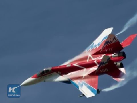 Russian MiG Corporation to sign MiG-35 fighter contract with Defense  Ministry