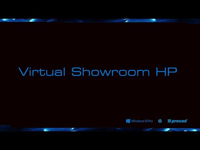 Virtual Showroom HP - czym różni się stacja robocza od typowego komputera PC? (oglądaj od 14:20)