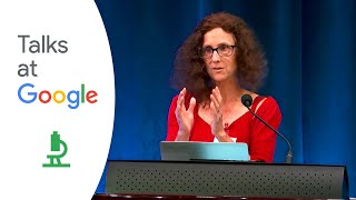 "Pamela Bjorkman: ""HIV Research and Vaccines"" | Talks at Google"
