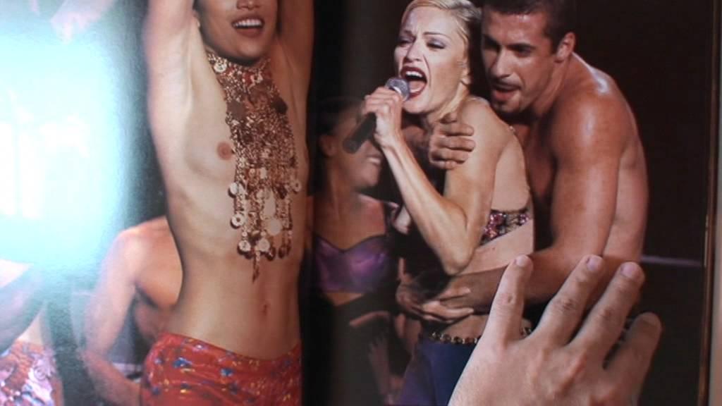 Madonna Sex Book Pdf 20