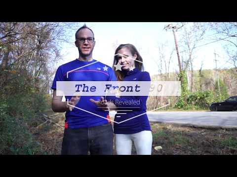 Roads Revealed - The Front 90 - Episode 2 - Lenoir, NC