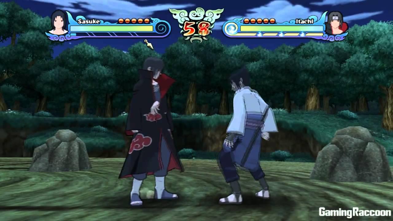 naruto clash of ninja 3 download pc