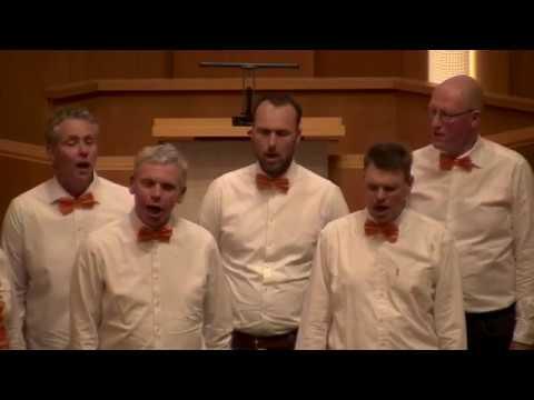 Popkoor YES! Koningsdag 2018 | Deel 2