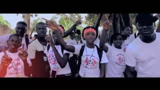 REALLY WANNA SEE Rebellion The Recaller Official Gambian Reggae Music Video Clip Nov 2016