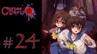 Corpse Party -Wrong Ends, Extra Ends & Secret Scene- Part 24