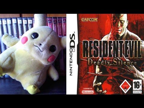Resident Evil: Deadly Silence (2006)[Análisis/Opinión] Sr.Zorrosaurio