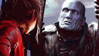 RESIDENT EVIL 2 REMAKE - NEW Mr  X Tyrant Boss Fight Gameplay Demo 2019 (PS4, XB1, PC)