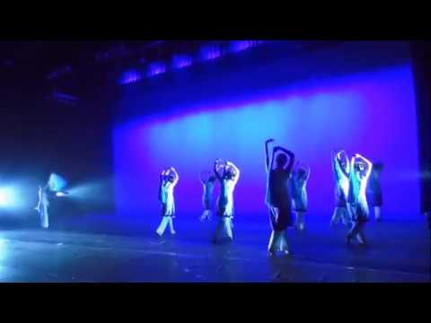 Gala Classical Dance_The Butterfly Lovers (Chinese Dance)