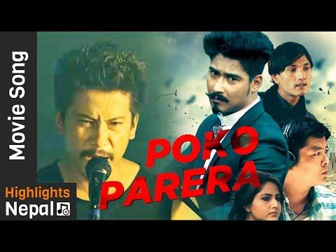 Poko Parera   New Nepali Movie LAPPAN...