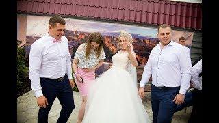 Дмитрий и Александра Ястребовы