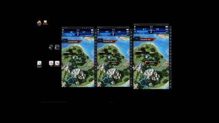 How to Install and Setup Nox  and ReRoll FFBE[Or Other games]  - Tutorial