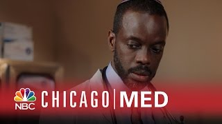 Chicago Med - The Circle of Life (Episode Highlight)