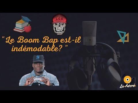 Youtube: «Le Boom Bap est-il indémodable?» feat Benjamin Epps, Le Chroniqueur Sale, Grice & OBG (Calcium TV)